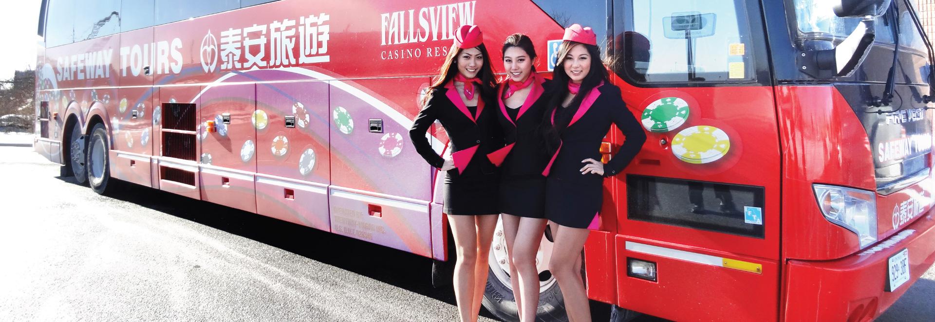 safeway and fallview casino resort